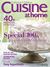 Issue 100 cover photo