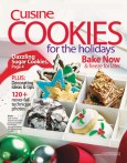 Cuisine at home Cookbook